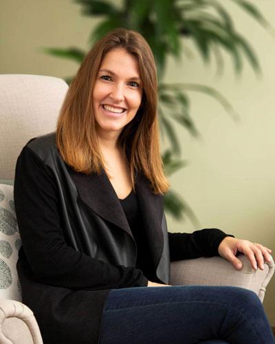 Mag. Lisa Weber